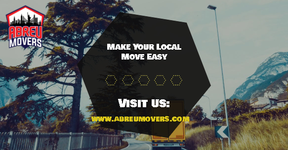 make your local move easy